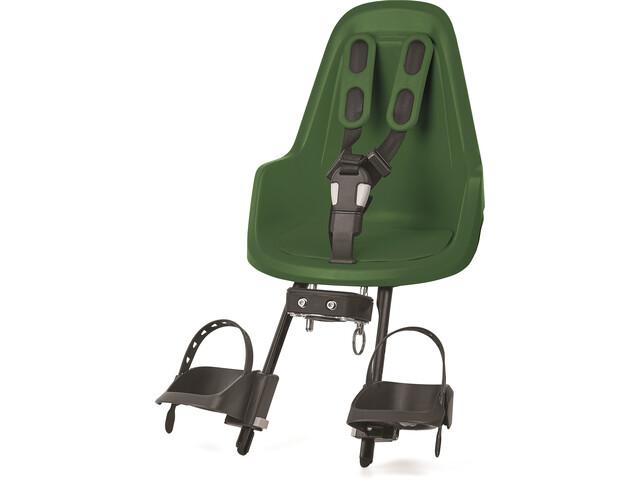 bobike One Mini Child Seat olive green